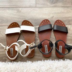 Bundle of Steve Madden sandals
